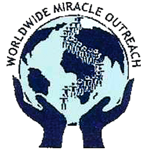 Lawrence Tetteh Ministries - Worldwide Miracle Outreach